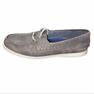 Sperry Authentic Original Quinn Boat Shoes